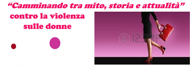 San Lorenzo Martire -  Camminata Donne - Splash