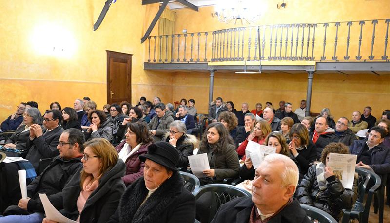 San Lorenzo Martire ® - 15_12 07 - RIPARTIRE DA NAZARETH I BISOGNI E LE RISORSE DELLA FAMIGLIE - 000