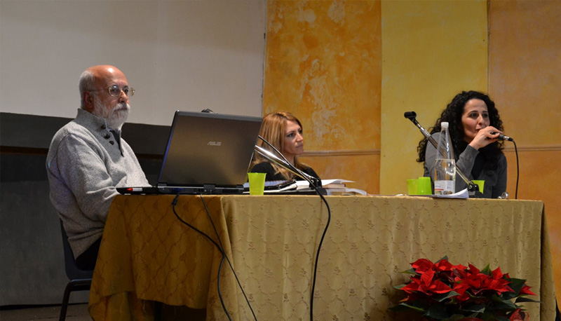 San Lorenzo Martire ® - 15_12 07 - RIPARTIRE DA NAZARETH I BISOGNI E LE RISORSE DELLA FAMIGLIE - 001