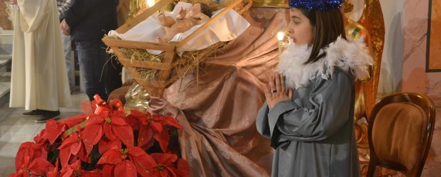 San Lorenzo Martire ® - 15_12 24 - Vigilia di Natale - Rolsaba Rosati - DSC_0577