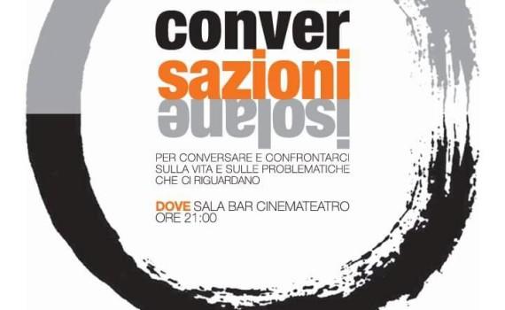 San Lorenzo Martire ® - 2016 01 21 - Conversazioni Isolane - Splash