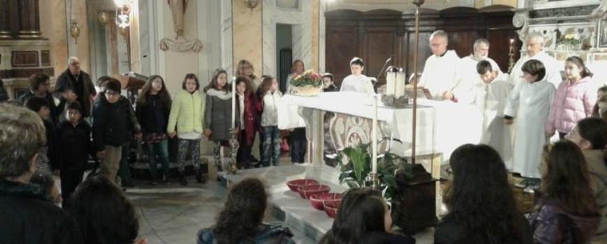 San Lorenzo Martire ® - 2016 02 04 - La Candelora - 012