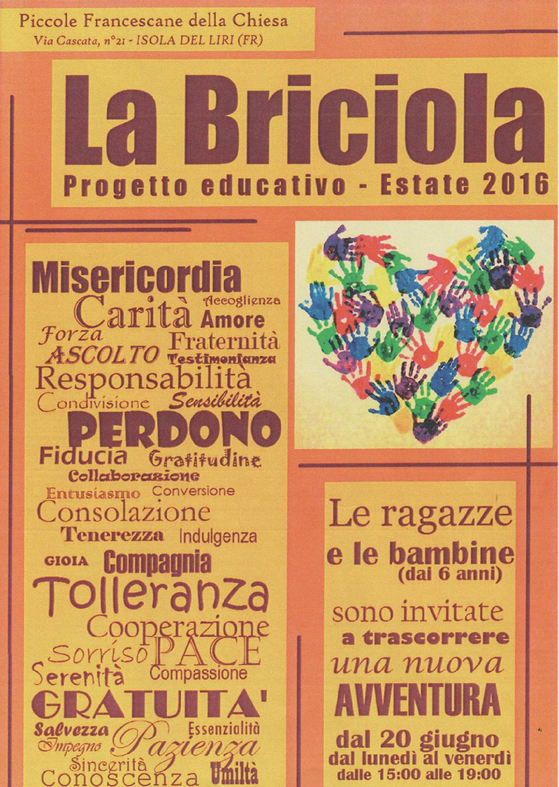 San Lorenzo Martire ® - 2016 06 18 - La Briciola