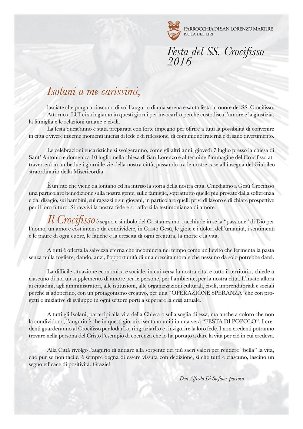 Alfredo - Festa del Crocifisso 2016.eps
