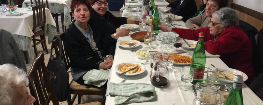 2018 03 08 - San Lorenzo Parrocchia IT - Festa Donna Centro Anziani - Rosalba Rosati - 28951185_1626003407486763_3245334837124399104_o