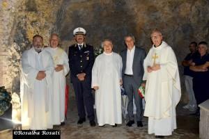 2018 09 20 - San Lorenzo Parrochia - Festa Madonna delle Grazie - 41890363_2432335300126413_3502484347431157760_o