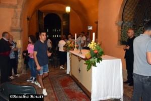 2018 09 20 - San Lorenzo Parrochia - Festa Madonna delle Grazie - 42178387_2432333013459975_1443542528274989056_o