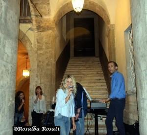 2018 09 20 - San Lorenzo Parrochia - Festa Madonna delle Grazie - 42190359_2432333150126628_7384695506645024768_n