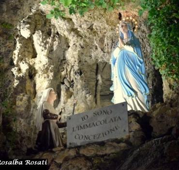 2018 09 20 - San Lorenzo Parrochia - Festa Madonna delle Grazie - 42218067_2432336336792976_5502879998496735232_n