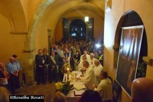 2018 09 20 - San Lorenzo Parrochia - Festa Madonna delle Grazie - 42227204_2432334350126508_6192390302985093120_o