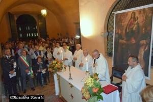 2018 09 20 - San Lorenzo Parrochia - Festa Madonna delle Grazie - 42315309_2432333656793244_7246395429410045952_o