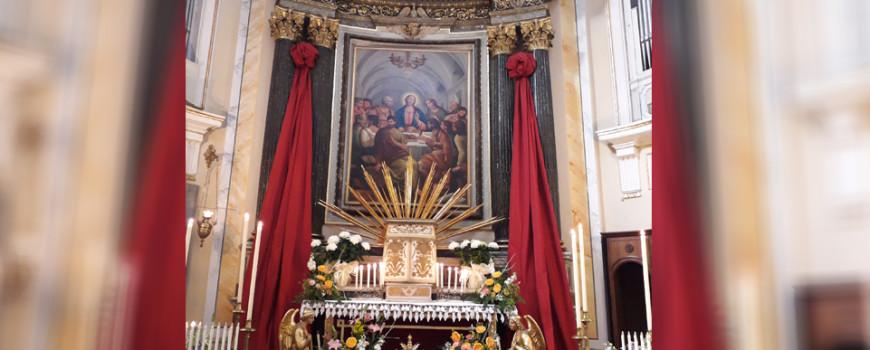 San Lorenzo Parrocchia - ECHI DI VITA 2019 N 16