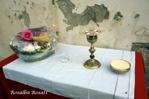 San Lorenzo Parrocchia - Isola del Liri - Festa del SS. Crocifisso 2019 - 001