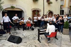 San Lorenzo Parrocchia - Isola del Liri - Festa del SS. Crocifisso 2019 - 002
