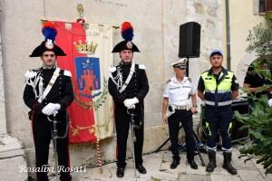 San Lorenzo Parrocchia - Isola del Liri - Festa del SS. Crocifisso 2019 - 003