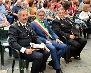 San Lorenzo Parrocchia - Isola del Liri - Festa del SS. Crocifisso 2019 - 004