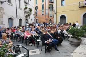 San Lorenzo Parrocchia - Isola del Liri - Festa del SS. Crocifisso 2019 - 005