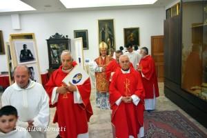 San Lorenzo Parrocchia - Isola del Liri - Festa del SS. Crocifisso 2019 - 006