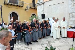 San Lorenzo Parrocchia - Isola del Liri - Festa del SS. Crocifisso 2019 - 009