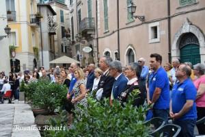 San Lorenzo Parrocchia - Isola del Liri - Festa del SS. Crocifisso 2019 - 010