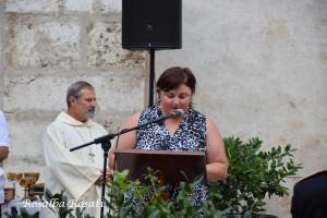 San Lorenzo Parrocchia - Isola del Liri - Festa del SS. Crocifisso 2019 - 015