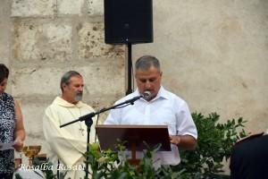 San Lorenzo Parrocchia - Isola del Liri - Festa del SS. Crocifisso 2019 - 016