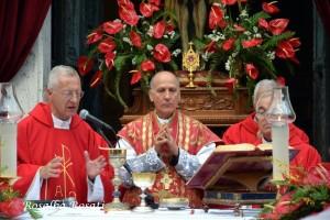 San Lorenzo Parrocchia - Isola del Liri - Festa del SS. Crocifisso 2019 - 018