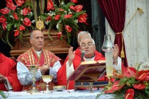 San Lorenzo Parrocchia - Isola del Liri - Festa del SS. Crocifisso 2019 - 019