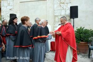 San Lorenzo Parrocchia - Isola del Liri - Festa del SS. Crocifisso 2019 - 021