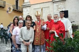 San Lorenzo Parrocchia - Isola del Liri - Festa del SS. Crocifisso 2019 - 025