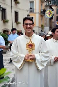 San Lorenzo Parrocchia - Isola del Liri - Festa del SS. Crocifisso 2019 - 027