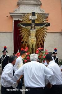 San Lorenzo Parrocchia - Isola del Liri - Festa del SS. Crocifisso 2019 - 028