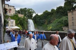 San Lorenzo Parrocchia - Isola del Liri - Festa del SS. Crocifisso 2019 - 030