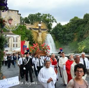 San Lorenzo Parrocchia - Isola del Liri - Festa del SS. Crocifisso 2019 - 033