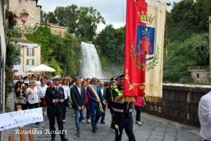 San Lorenzo Parrocchia - Isola del Liri - Festa del SS. Crocifisso 2019 - 034