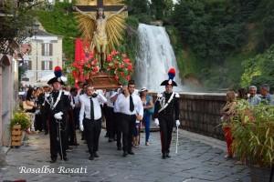 San Lorenzo Parrocchia - Isola del Liri - Festa del SS. Crocifisso 2019 - 035