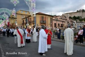 San Lorenzo Parrocchia - Isola del Liri - Festa del SS. Crocifisso 2019 - 036