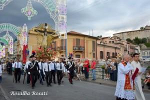 San Lorenzo Parrocchia - Isola del Liri - Festa del SS. Crocifisso 2019 - 037