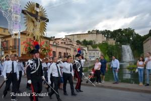 San Lorenzo Parrocchia - Isola del Liri - Festa del SS. Crocifisso 2019 - 038