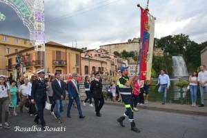 San Lorenzo Parrocchia - Isola del Liri - Festa del SS. Crocifisso 2019 - 039