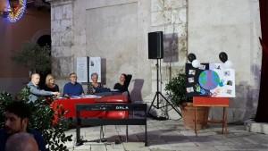 San Lorenzo Parrocchia - Isola del Liri - Festa del SS. Crocifisso 2019 - Premiazione Debora Bovenga - 004
