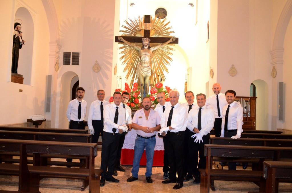 San Lorenzo Parrocchia - Isola del Liri - Festa del SS. Crocifisso 2019 - Romolo Lecce - 100