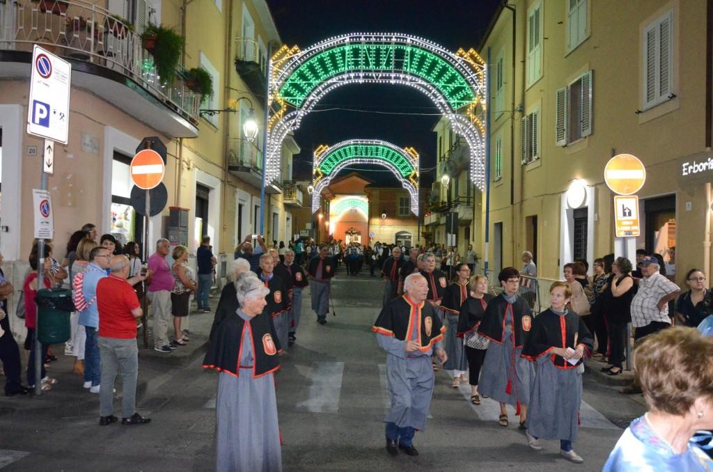 San Lorenzo Parrocchia - Isola del Liri - Festa del SS. Crocifisso 2019 - Romolo Lecce - 102
