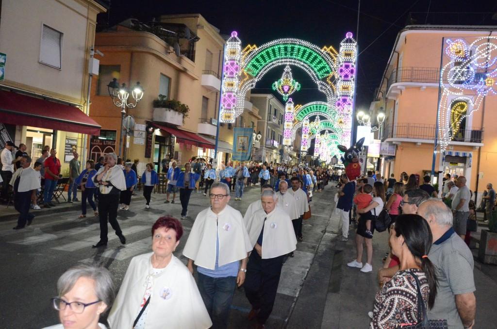 San Lorenzo Parrocchia - Isola del Liri - Festa del SS. Crocifisso 2019 - Romolo Lecce - 104