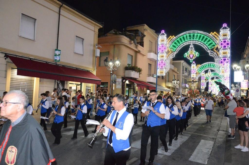 San Lorenzo Parrocchia - Isola del Liri - Festa del SS. Crocifisso 2019 - Romolo Lecce - 106