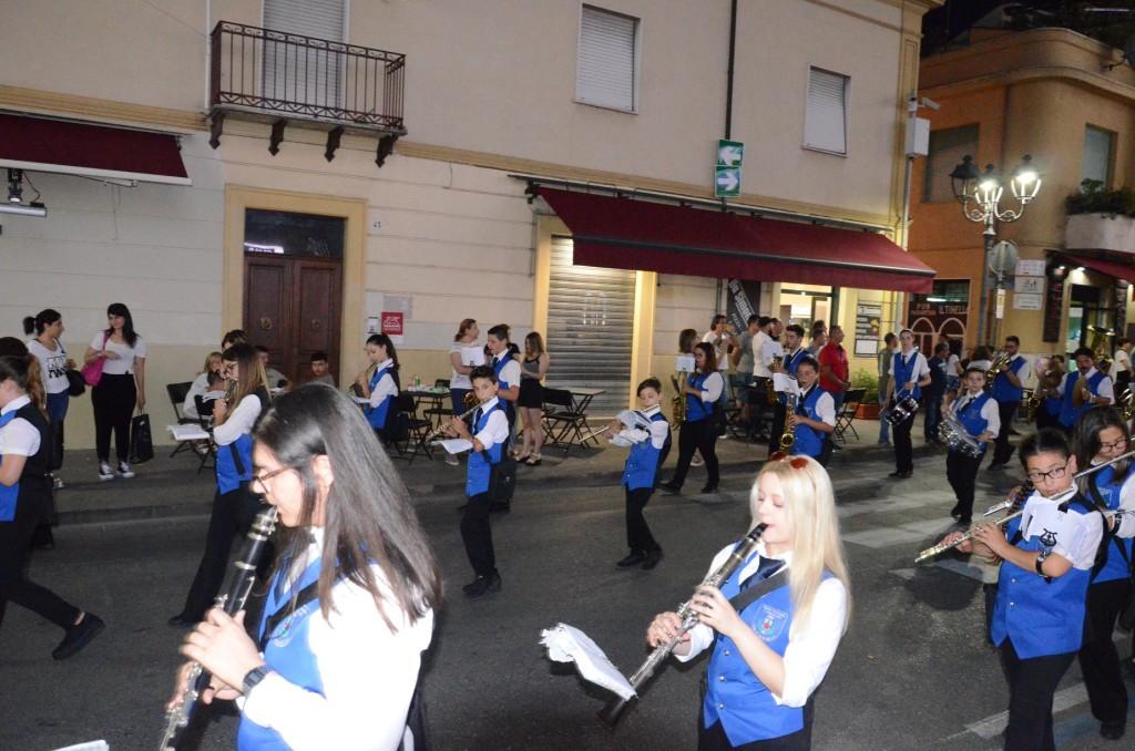 San Lorenzo Parrocchia - Isola del Liri - Festa del SS. Crocifisso 2019 - Romolo Lecce - 107