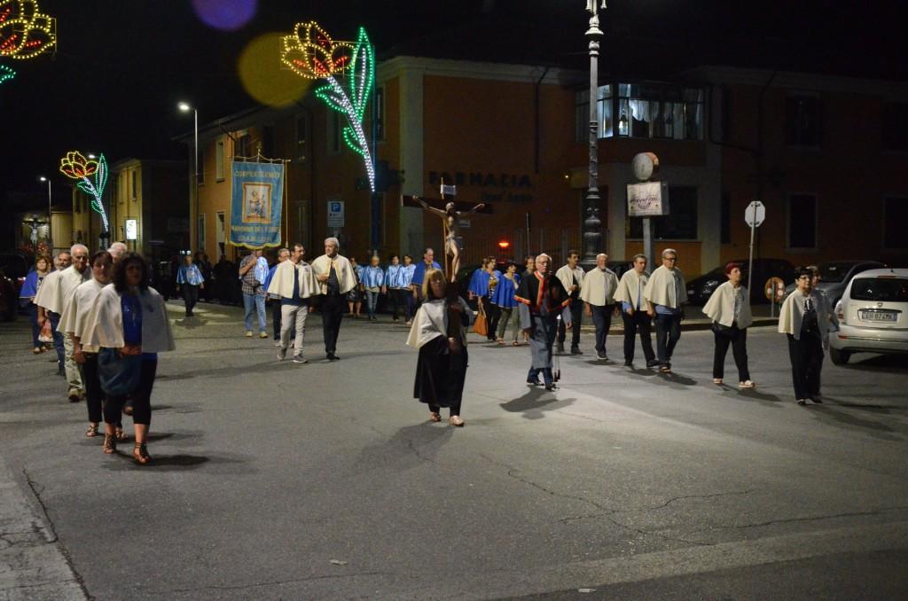San Lorenzo Parrocchia - Isola del Liri - Festa del SS. Crocifisso 2019 - Romolo Lecce - 112