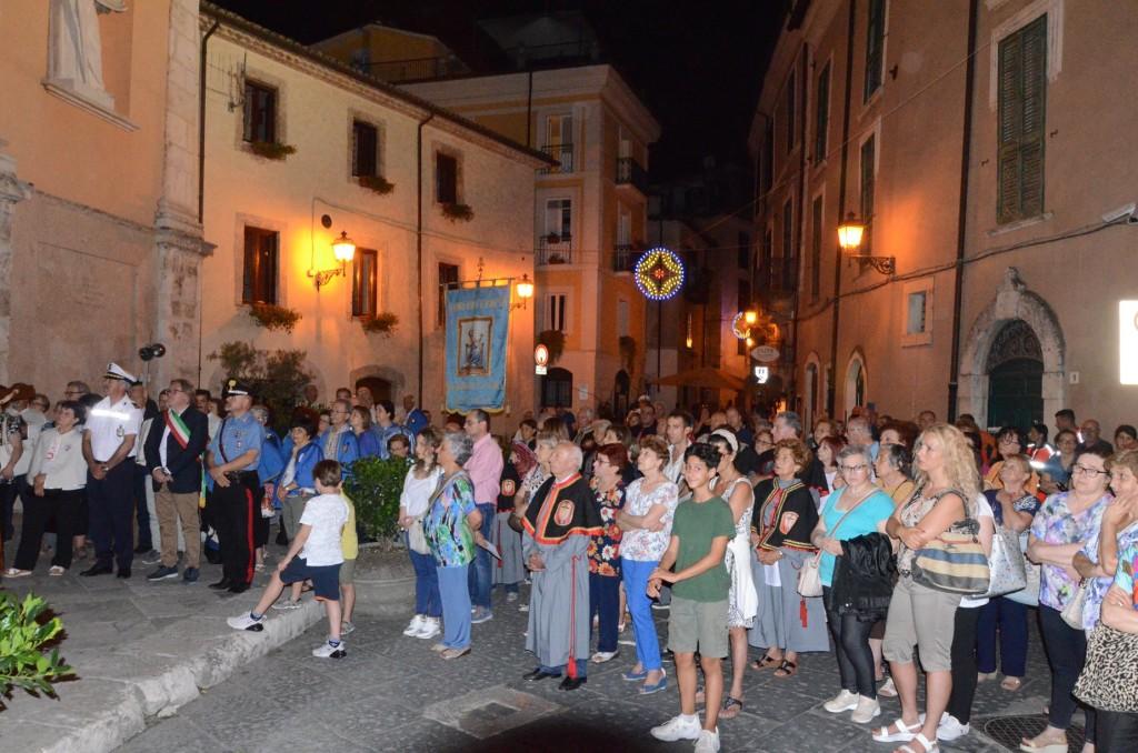San Lorenzo Parrocchia - Isola del Liri - Festa del SS. Crocifisso 2019 - Romolo Lecce - 116