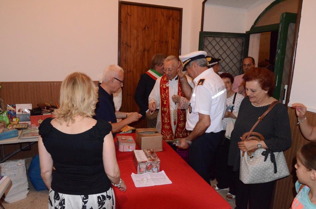 San Lorenzo Parrocchia - Isola del Liri - Festa del SS. Crocifisso 2019 - Romolo Lecce - 117