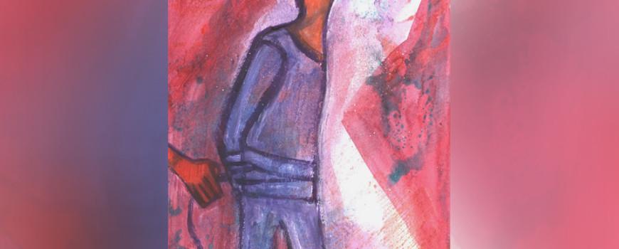 Parrocchia San Lorenzo - Echi di Vita 47 - Vincenra il male con la preserveranza